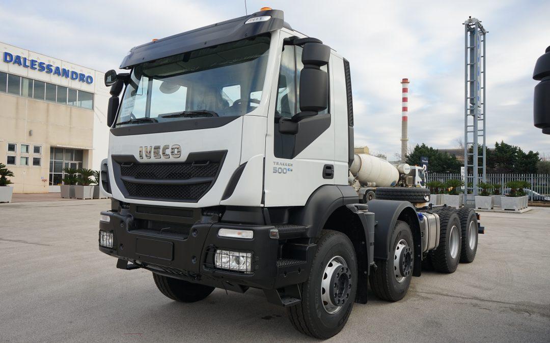 IVECO Trakker AD410T50 E6 – PRONTA CONSEGNA