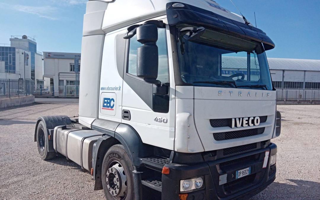IVECO Stralis AT440S45T/P – 2008