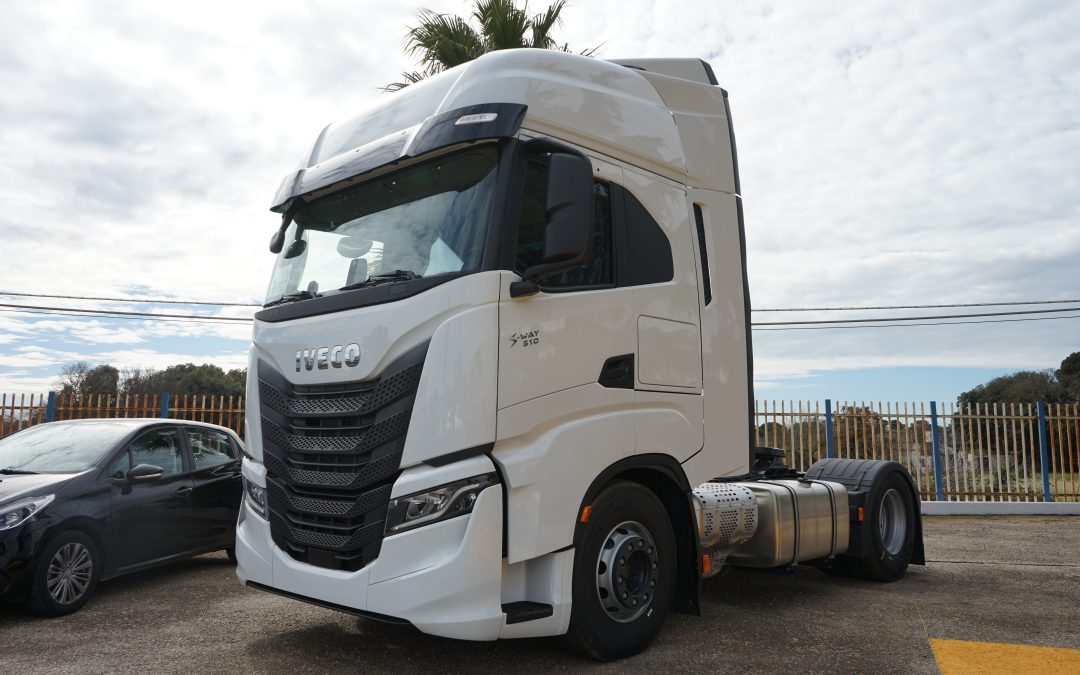 IVECO S-Way AS440S51T/P – PRONTA CONSEGNA!